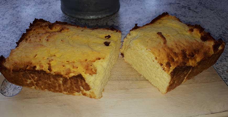 Rezept Zironenkuchen